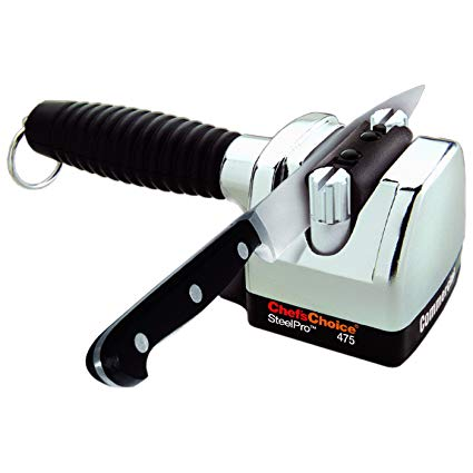 ChefsChoice M475 Steelpro Heavy Knife Sharpener