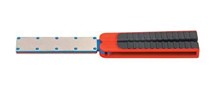 Lansky Sharpener LDFPCF Double Sided Folding Paddle Coarse Fine